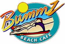 Bummz Beach Cafe - Oceanfront Dining