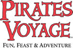 Pirates Voyage - Fun, Feast & Adventure