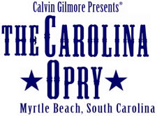 The Carolina Opry