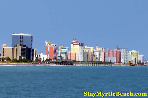 Beachfront Resort Hotels