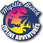 Myrtle Beach Zipline Adventures