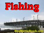 Fishing in Myrtle Beach