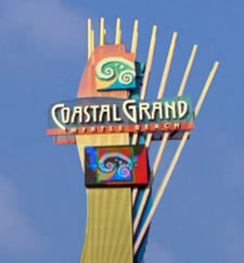 Coastal Grand Mall Myrtle Beach