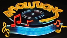 Revolutions - Broadway at the Beach