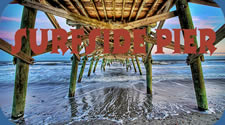 Surfside Beach Pier