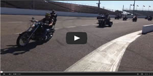 Cruise the LOOP at the Myrtle Beach Speedway Video