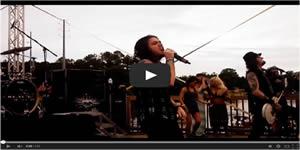 Saliva Click Click Boom Video
