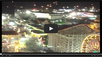 Family Kingdom Amusement Park Video