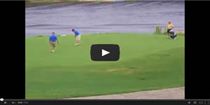 Father & Son Team Classic Golf Tournament Video