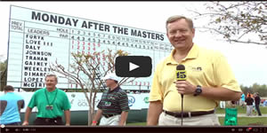 Monday After the Masters Video