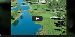 Golf Tournament Videos