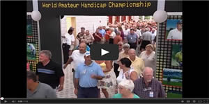 World Amateur Handicap Championship Video