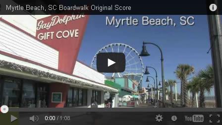 Boardwalk & Promenade Video