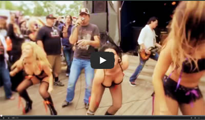 Throttle Fest Video
